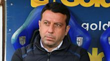 Parme : l'entraîneur Roberto D'Aversa limogé