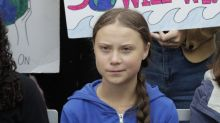 121-year-old photo sparks Greta Thunberg conspiracy theory: 'She's here to save us'