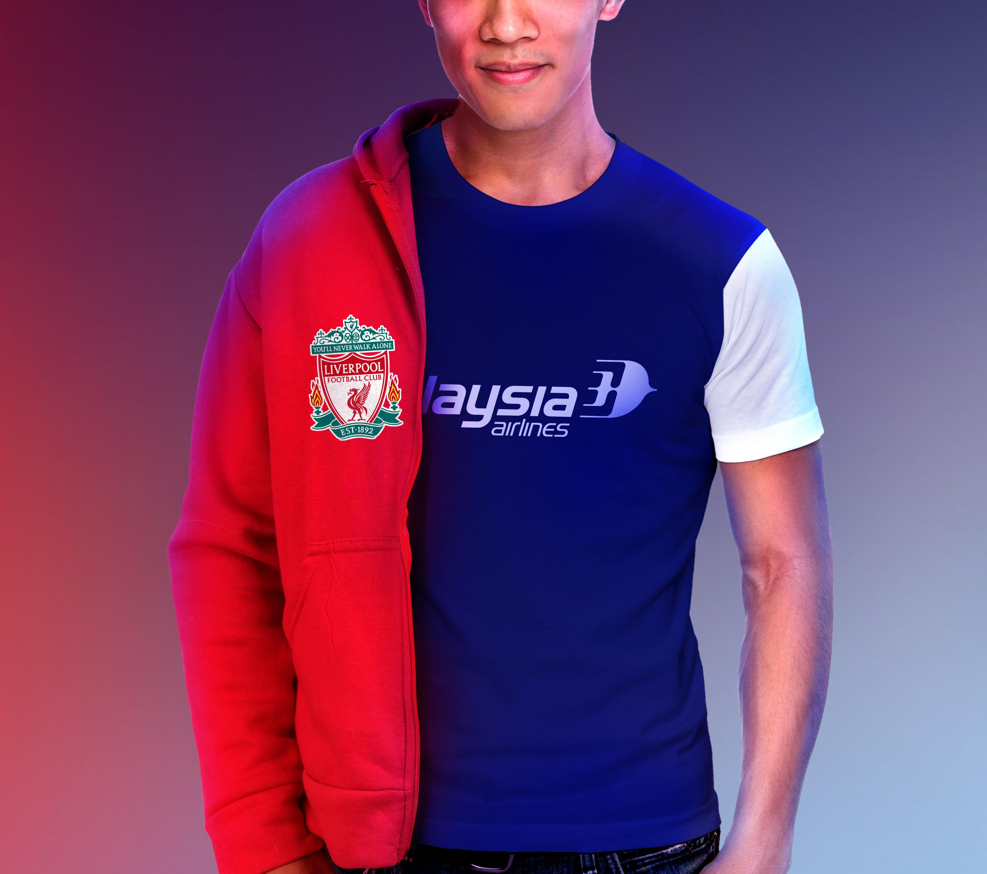 Unite Malaysia Airlines And Liverpool And Stand A Chance To Visit