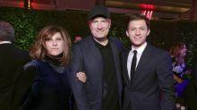 'Avengers: Endgame' directors 'not surprised' by Spider-Man split