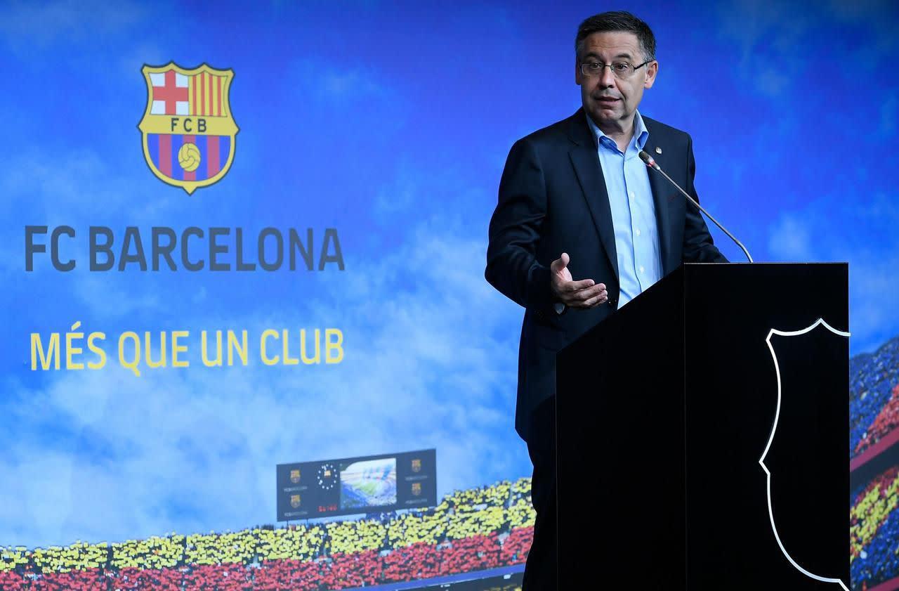 «Neymar Veut Quitter Le PSG», Selon Le Président Du FC Barcelone