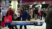 Maine business leaders gather for networking event