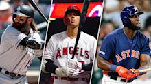 Craziest stats of the week: Big-time hitters do big-time things
