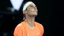 'Embarrassing': Shock Rafa Nadal call exposes sad tennis reality