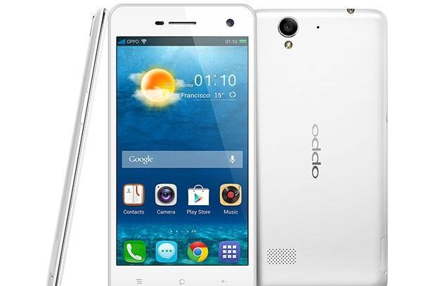Oppo's 4.7-inch R819 arrives with svelte 7.3mm profile, stock Android option (updated)