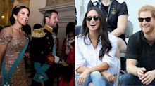 Princess Mary Is Joining Prince Harry and Meghan Markle at the Invictus Games