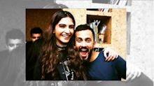 This Video of Sonam Kapoor-Anand Ahuja at the Beach Is Going Viral