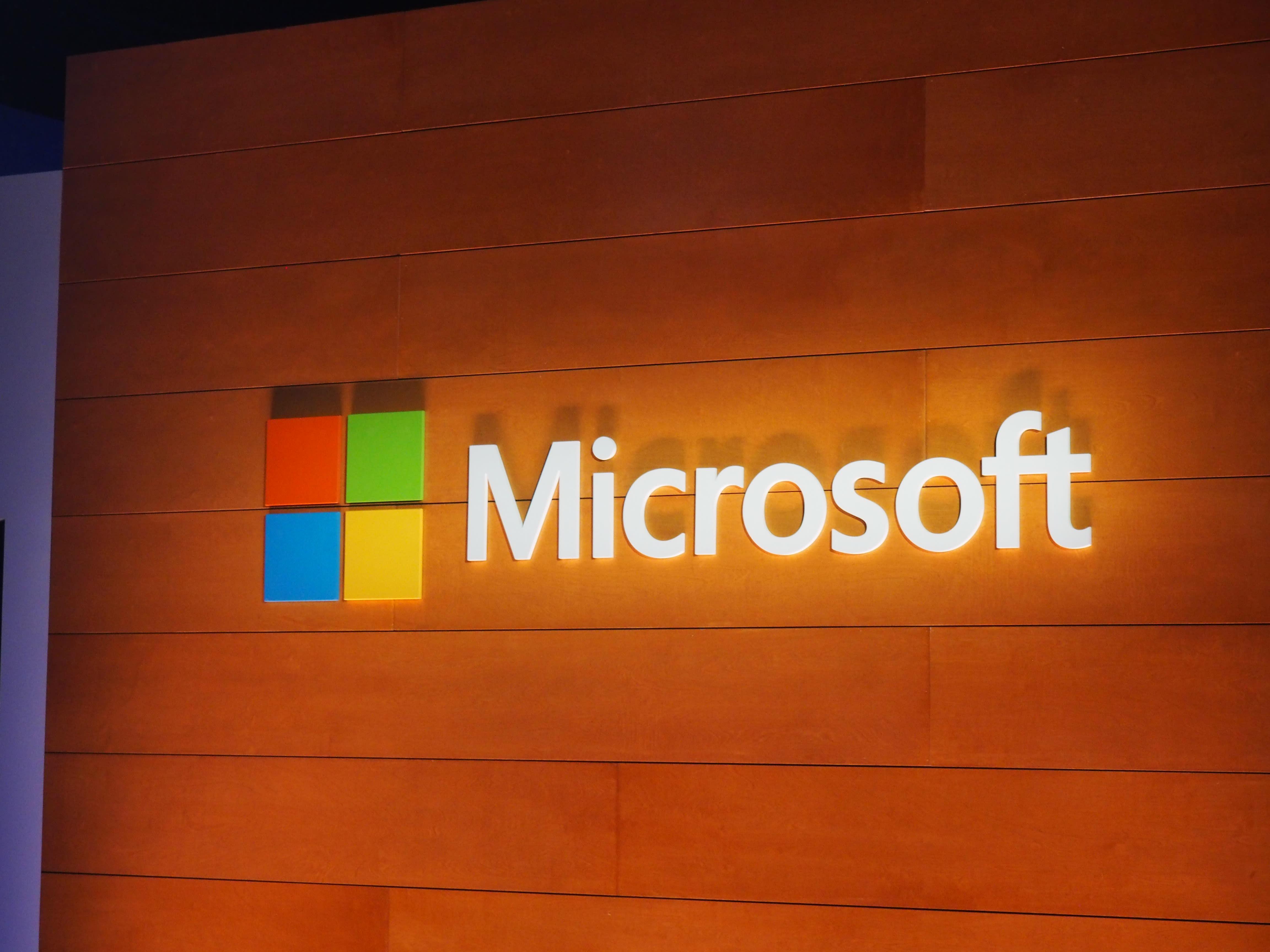 Microsoft Ed-Tech Windows 10 S