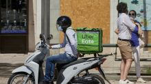 RPTS: Uber offers to buy Postmates for $2.6B