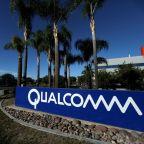 Qualcomm profit tops estimates on higher modem chip sales