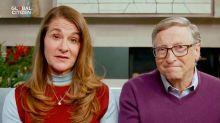 Bill Gates se declara otimista com a luta contra pandemia