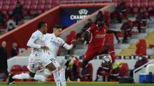 Liverpool FC 0-0 Real Madrid LIVE! Uefa Champions League match stream, latest score and goal updates today