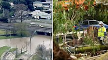 7000 Victorian households to be without power for THREE weeks