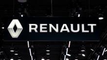 Renault avoids warning despite lower sales, visibility