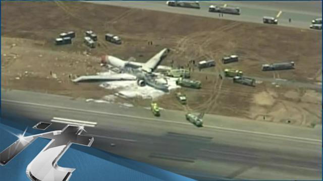 Boeing 777 Breaking News: NTSB to Interview Pilot