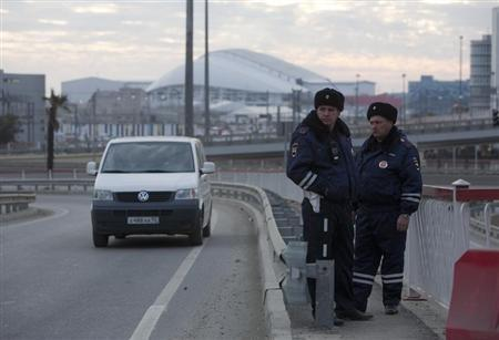 an analysis of terrorism and security in the olympics South korea's government reportedly has banned 36,000 foreigners from entering the country for the winter olympics, because of security issues security forces have been conducting terror drills near olympic sites - from a terrorist taking athletes maryland coordination and analysis center.