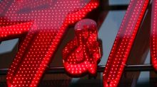 A $140 Billion Asset Manager Bets on H&M Rebound as Others Flee