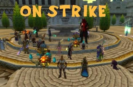 Lost Pages of Taborea: Mana strike