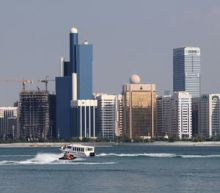UAE fully complying with U.S. sanctions on Iran: official