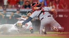 Farmer sparks Reds comeback for 6-5 win over Cardinals