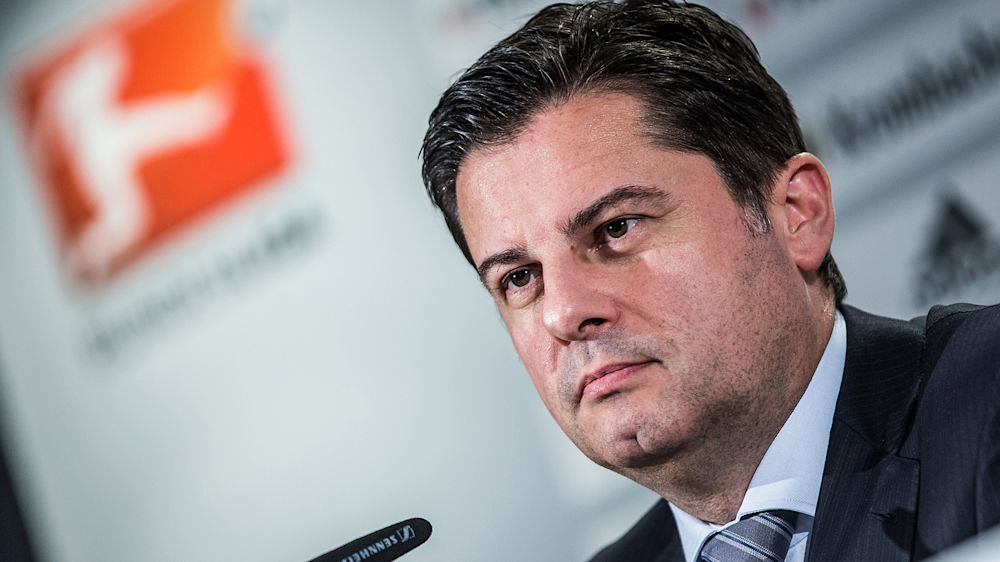 """Christian Seifert: Klubs müssen Europa League """"ernster nehmen"""""""