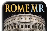 See Rome as it is and as it was