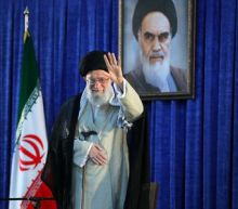 Iran says U.S. sanctions on Khamenei mean end of diplomacy