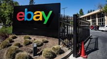Sources: eBay to invest in startup with returns in mind