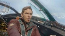 Chris Pratt's amazing 'highly illegal' video from 'Avengers: Endgame' set goes viral with 14 million views