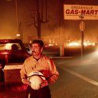 'We lost Greenville.' Wildfire decimates California town
