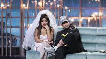 GH VIP: La audiencia se mea de la risa con los disfraces de Isa Pantoja y Omar Montes; y tú ¿los viste?