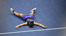 Serena Williams can't overcome youth of Bianca Andreescu