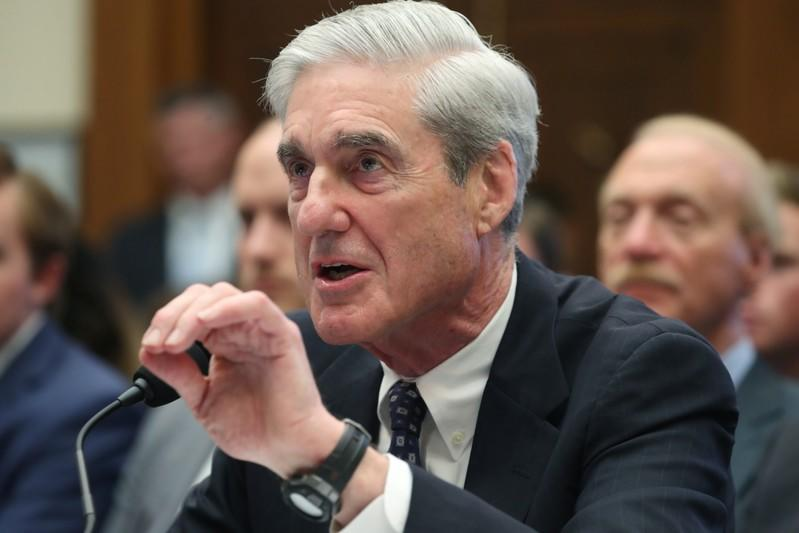 Judge hands Democrats a victory in impeachment inquiry