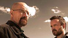 'Breaking Bad' Movie Starring Aaron Paul Gets Netflix Release Date