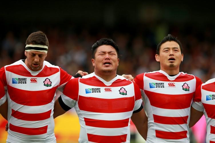 Ireland to name motorway after Japanese rugby star? It's ...