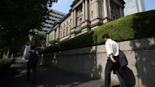 Fed, BOJ, BOE: Three-Letter Institutions Asia Stock Watchers Eye