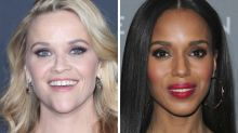 Reese Witherspoon & Kerry Washington to star in & produce limited TV series based on 'Little Fires Everywhere' book