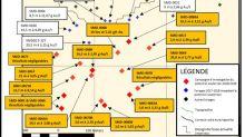 IAMGOLD annonce de premiers résultats de forage visant à tester le potentiel d'exploitation minière souterraine à son projet Saramacca au suriname