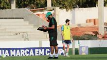 Auxiliar do Sub-20 comenta experiência e vitória como interino do Goiás no clássico