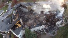 At least 27 injured, others unaccounted for after massive fire at senior living center