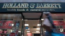 Coronavirus: Holland & Barrett staff campaign to have stores shut in lockdown