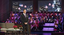 Chris Harrison Discusses Why The Bachelorette's Lincoln Adim Wasn't Mentioned on 'Men Tell All'