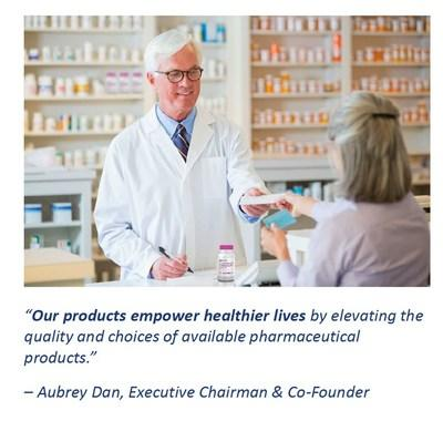 Pioneers of Canada's pharmaceutical industry join forces ...