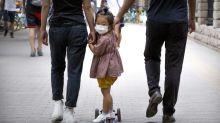 China reports 46 new coronavirus cases