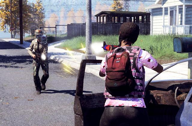 'H1Z1' eSports league will stream solely on Facebook