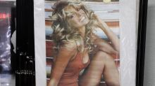 Red swimsuit designer Norma Kamali on famous Farrah Fawcett poster: '[Boys] remember it as if it were a badge of honor to manhood'