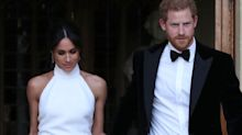 Stella McCartney On Meghan's Wedding Dress
