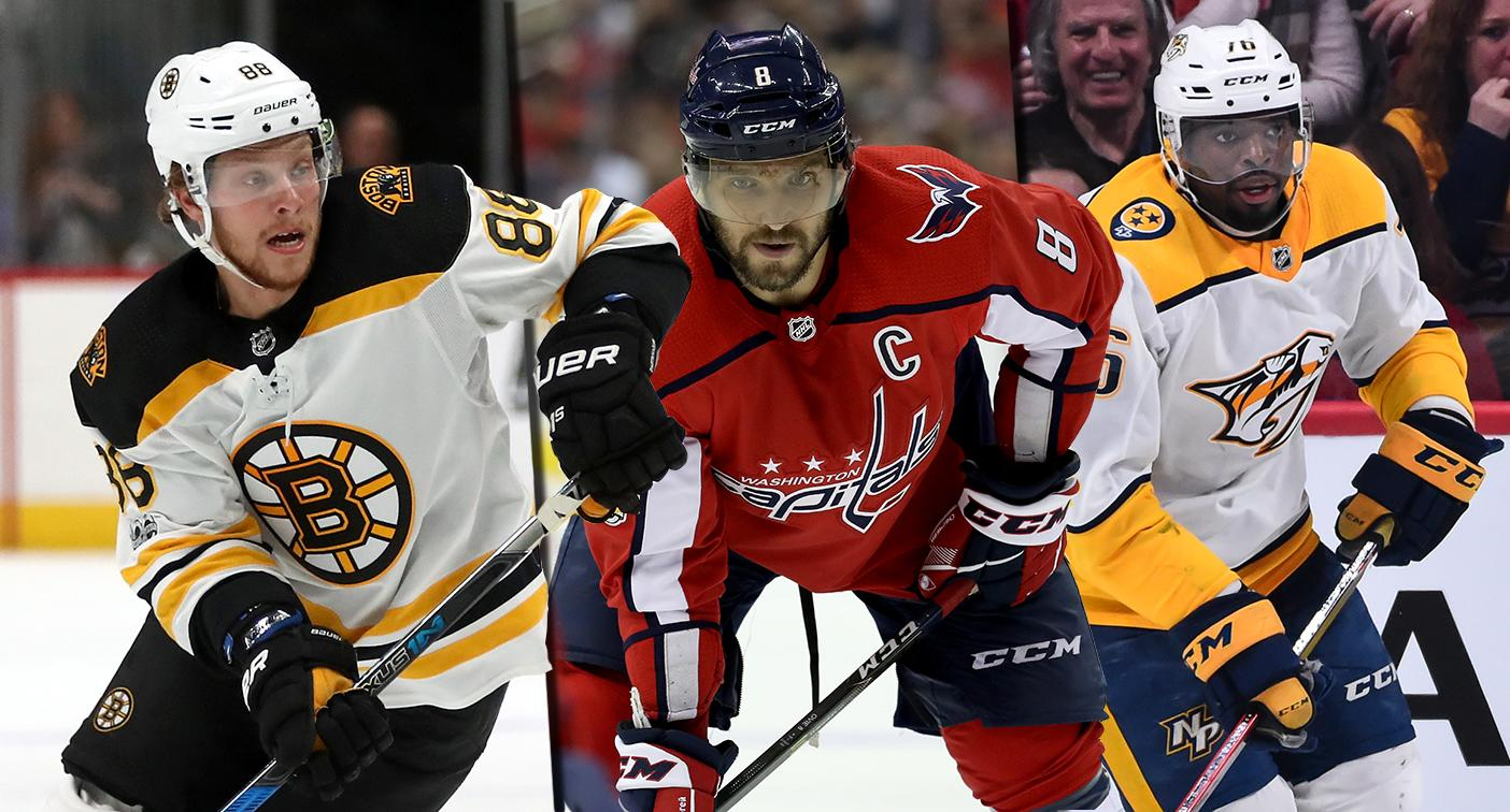 So, Who's Really A Stanley Cup Contender?