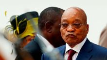 South Africa corruption inquiry: UK regulators asked to probe possible bank involvement
