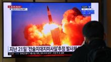 North Korea hails 'super large' launcher test as virus timing condemned
